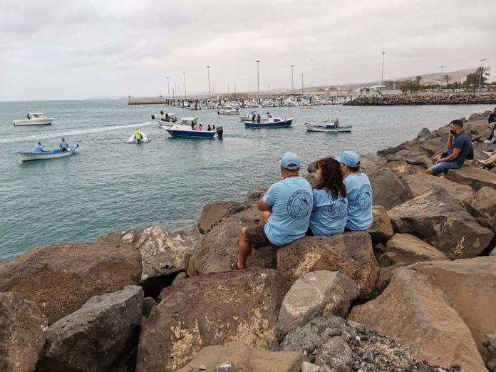 Respaldo del Cabildo de Fuerteventura a la pesca deportiva y tradicional.