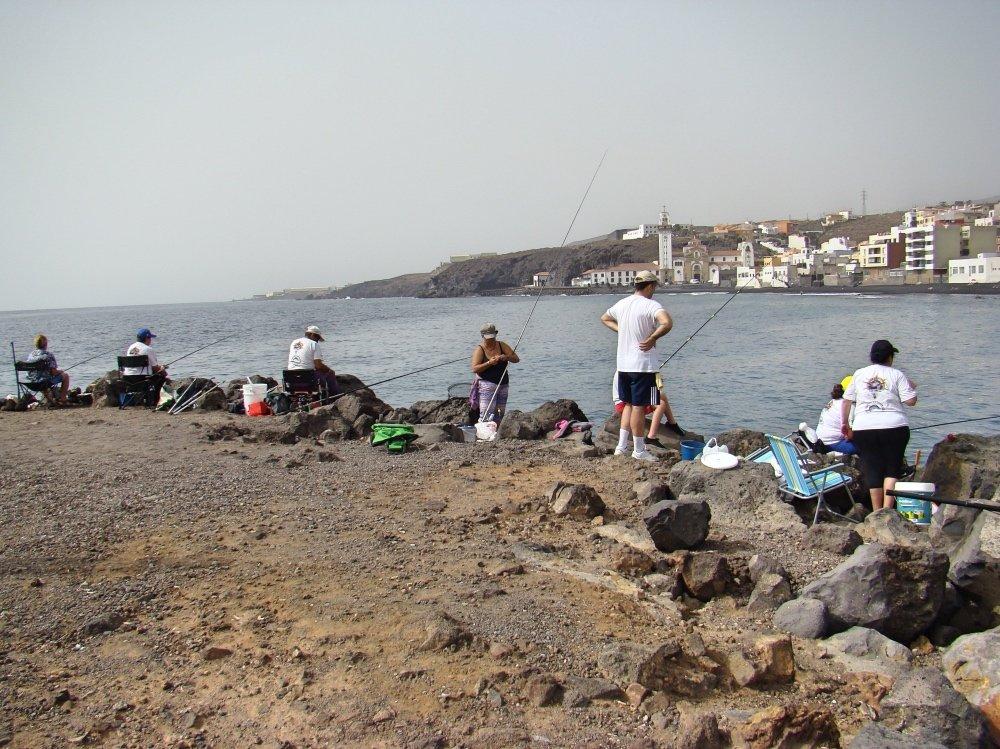 Publicación 2º.  El Gobierno de Canarias, presenta 17 alegaciones al Real Decreto que prepara el Ministerio para regular la pesca recreativa