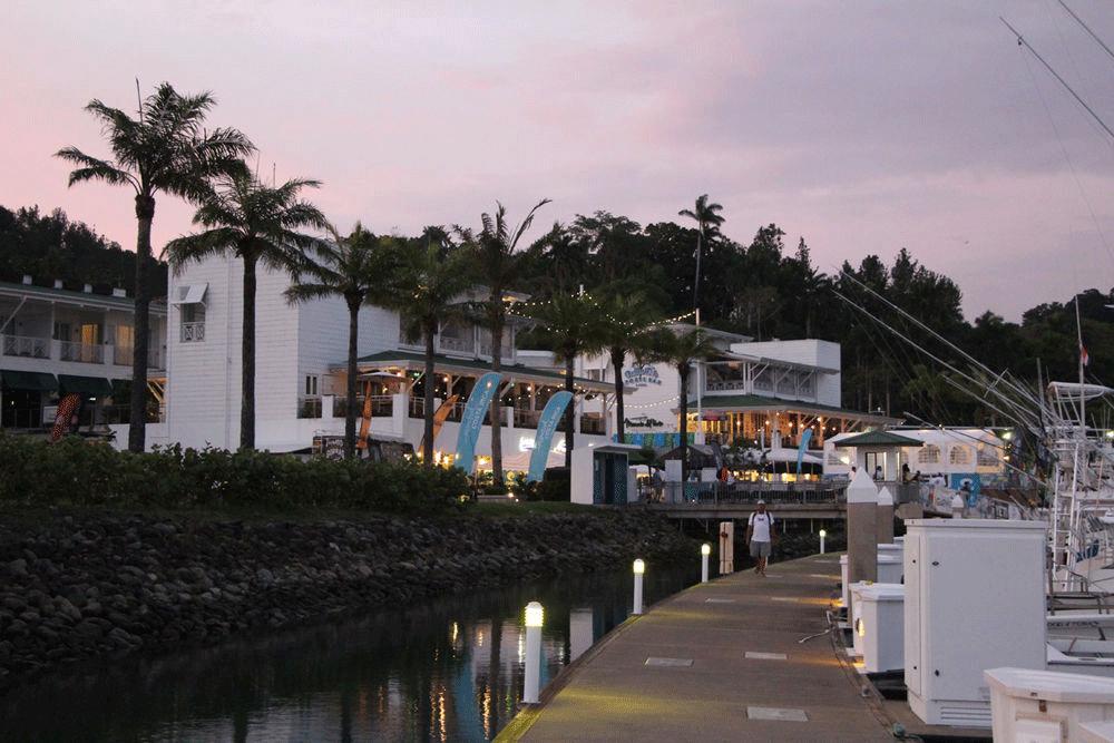 Equipo de pesca Canario de Puerto Calero, Lanzarote, triunfa en Costa Rica