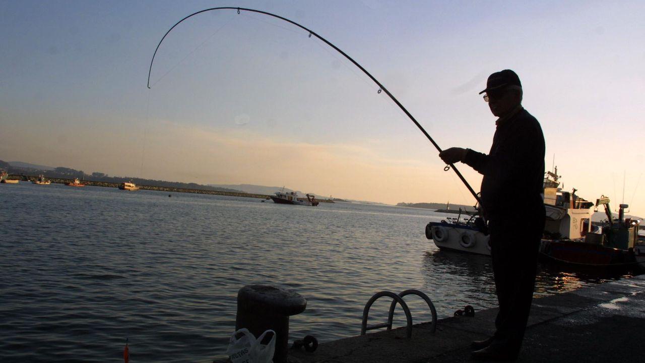 Los pescadores recreativos piden al Gobierno que rehaga la norma que los regulará