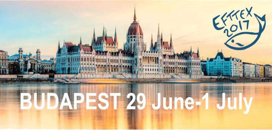 Feria Europea EFTTEX 2017-2018