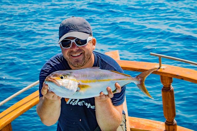¿Qué se pesca en Menorca hoy?