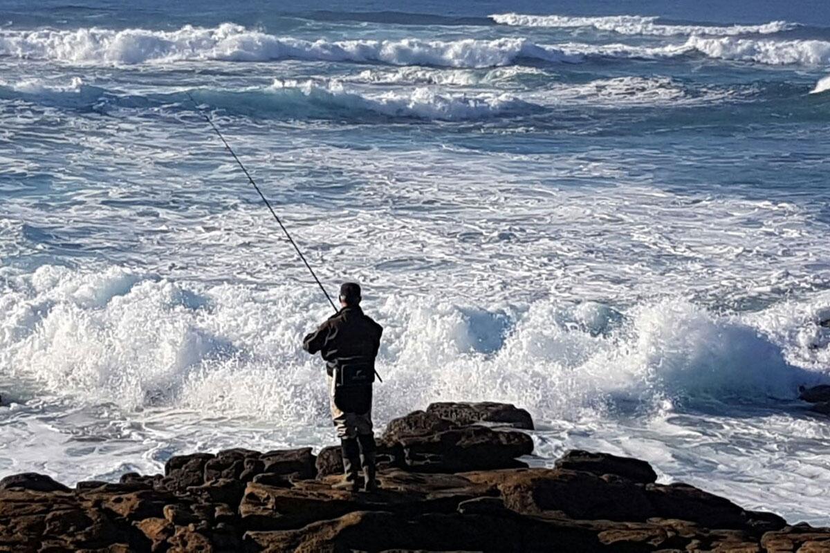 La rebelión de los aficionados a la pesca en Galicia: «Nos condenan a colgar las cañas»